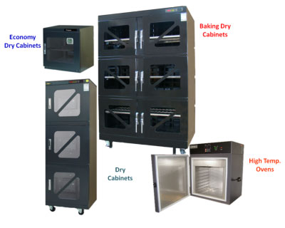Dr. Storage Dry Cabinets - Accu Assembly